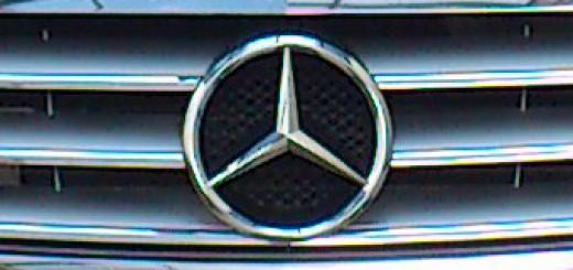 高級ミニバンのメルセデスベンツ新型Vクラス