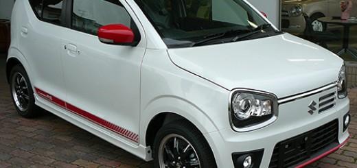 軽自動車の燃費ランキング