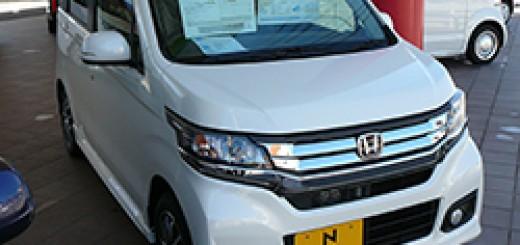 ホンダN-WGN(Nワゴン、エヌワゴン)の激安中古車、格安中古車情報