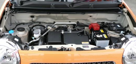 軽自動車の馬力(エンジンパワー)比較ランキング