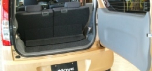 軽自動車のバックドア(テールゲート)形式比較ランキング