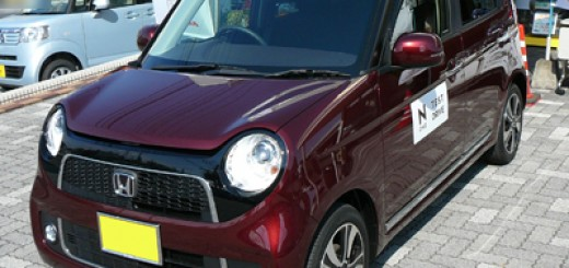 N-ONE(エヌワン、Nワン)の激安中古車、格安中古車情報