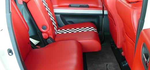 軽自動車のリヤシートスライド有無シートアレンジ比較ランキング