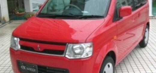 三菱eKワゴンの激安中古車、格安中古車情報