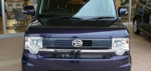 ムーヴコンテの激安中古車、格安中古車情報