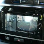 軽自動車の全方位モニター装備車一覧(トップビュー、アラウンドビュー)