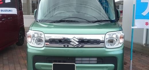 軽自動車の3Dビュー表示付アラウンドビューモニター装備車一覧